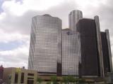 デトロイト GMビル