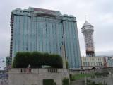 シラトンホテル